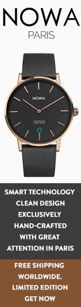 Nowa smart watches