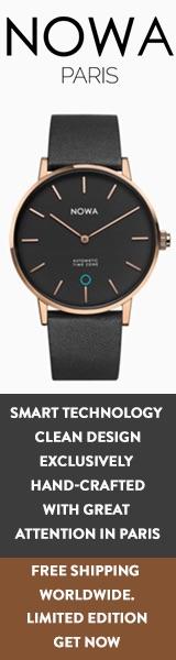 Nowa smart watches
