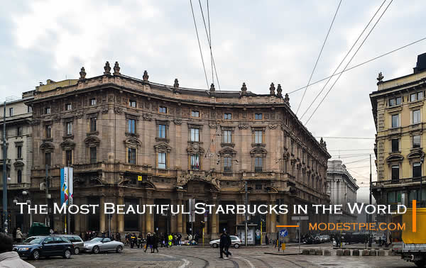 most beautiful starbucks
