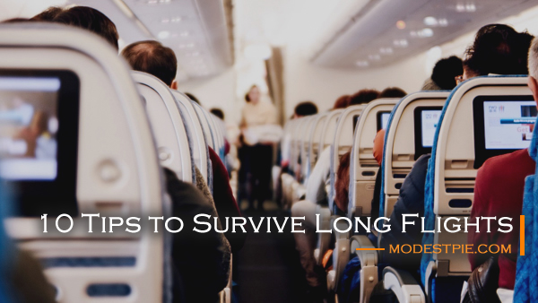 long flight tips