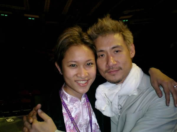 my journey with jacky cheung