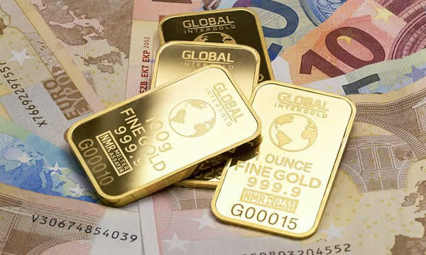 gold vs fiat currency