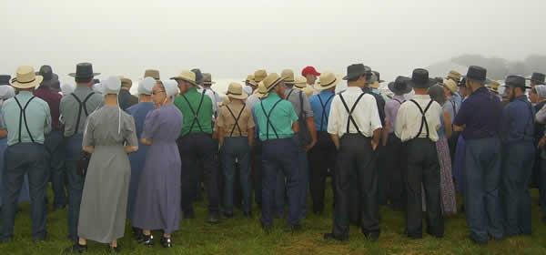 mass gathering