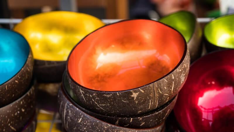 handicraft bowl